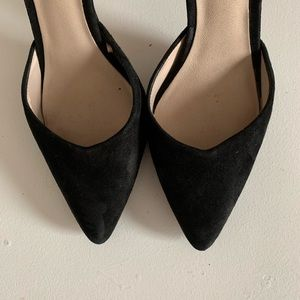 ZARA| Closed toe pumps - Size 7